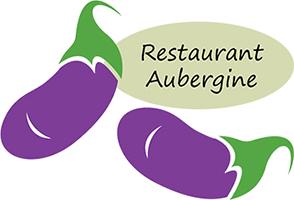Restaurant Aubergine Logo